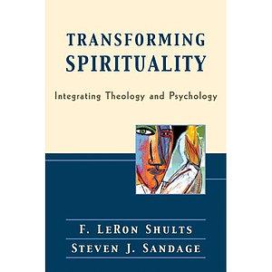 Transforming Spirituality Pb