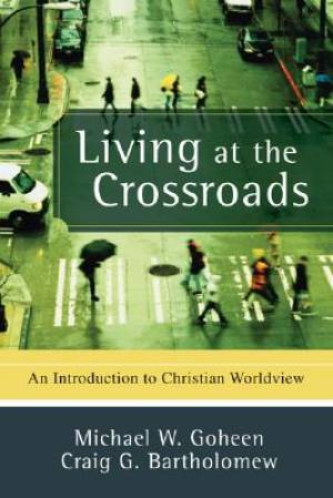 Living At The Crossroads Pb