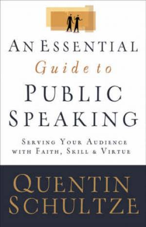 Essential Guide to Public Speaking