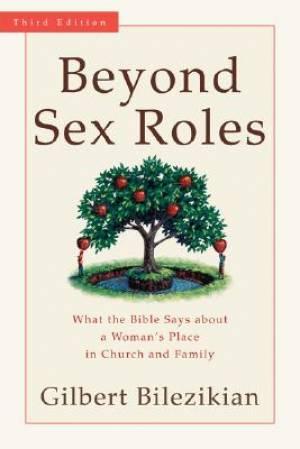 Beyond Sex Roles Pb