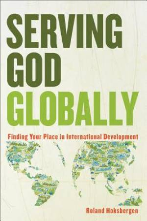 Serving God Globally