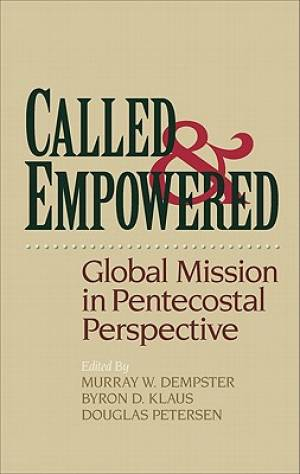 Called & Empowered