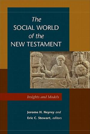 an analysis of the new testament world In his linguistic analysis of the greek new testament we benefit from his expertise porter is not only a fine scholar but also an excellent teacher and communicator porter is not only a fine scholar but also an excellent teacher and communicator.