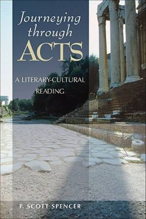Journeying Through Acts Pb