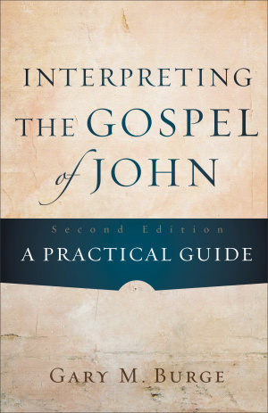 Interpreting the Gospel of John