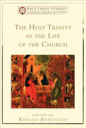 Holy Trinity in the Life of the Church