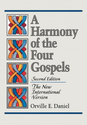 Harmony of Four Gospels