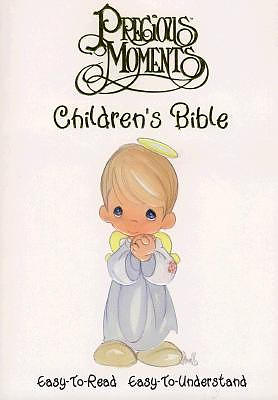 Precious Moments Children's Bible