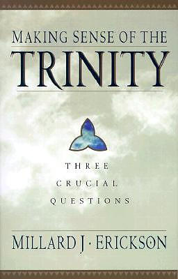 Making Sense of the Trinity: 3 Crucial Questions