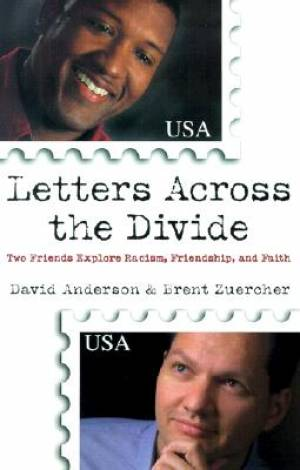 Letters Across The Divide Two Friends