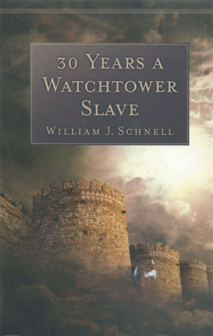 Thirty Years a Watchtower Slave: the Confessions of a Converted Jehovah's Witness