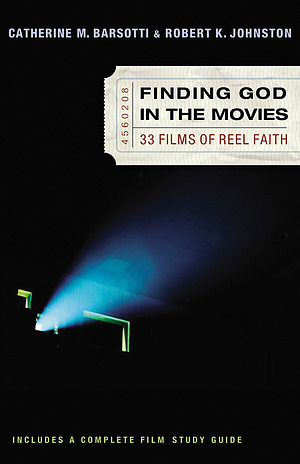 Finding God In The Movies Pb