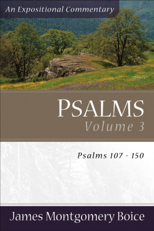 Psalms 107-150 : Boice Commentary