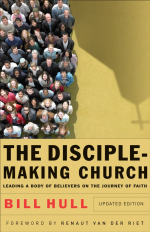 The Disciple-Making Church