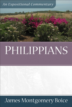Philippians : Boice Commentary Series