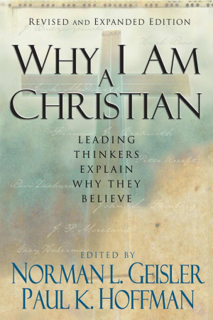 Why I Am A Christian Pb