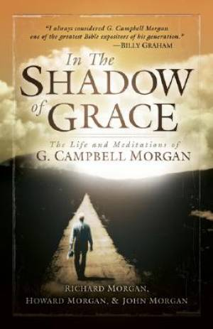 In The Shadow Of Grace Pb