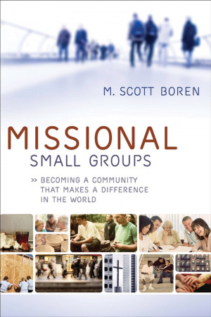 Missional Small Groups Pb