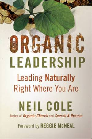 Organic Leadership Pb