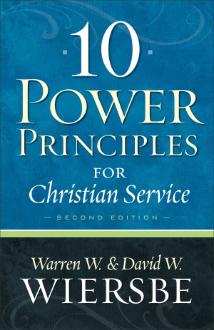 10 Power Principles For Christian Ser Pb