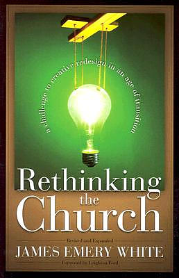 Rethinking the Church: a Challenge to Creative Redesign in an Age of Transition