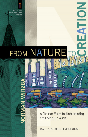 From Nature to Creation