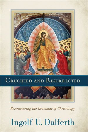 Crucified and Resurrected