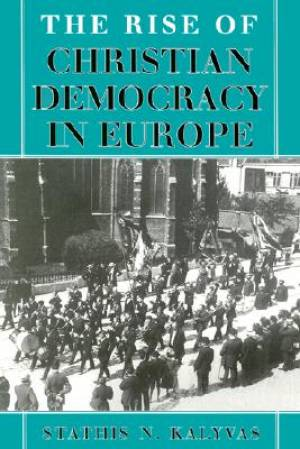 Rise of Christian Democracy in Europe
