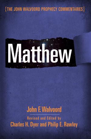 Matthew Hb