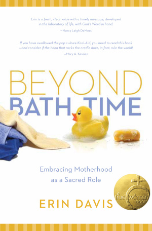 Beyond Bath Time Pb