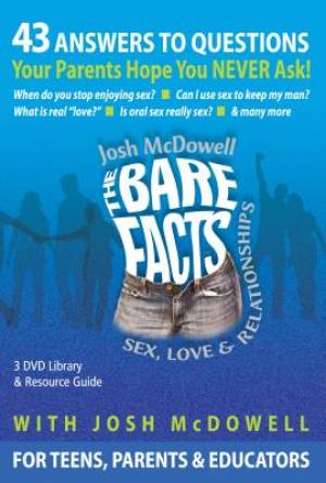 Bare Facts Dvd, The
