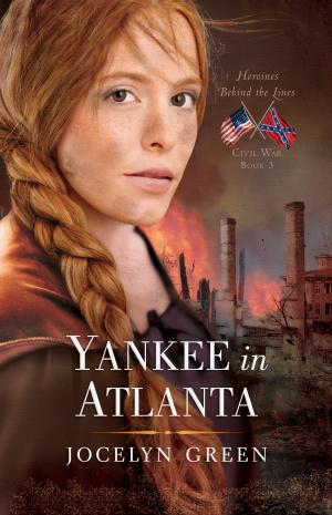 Yankee In Atlanta Pb