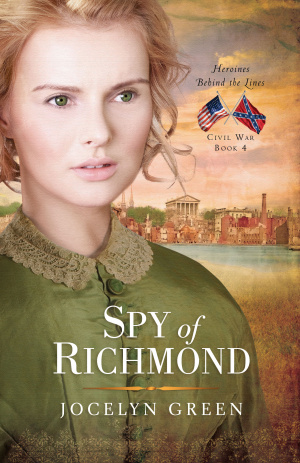 Spy of Richmond