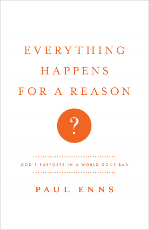 Everything Happens For A Reason Pb