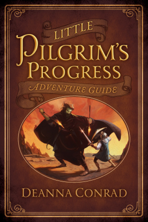 Little Pilgrims Progress Adventure Guide