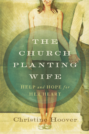 Church Planting Wife The Pb
