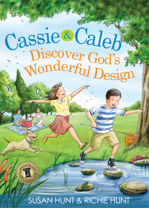 Cassie Caleb Discover Gods Wonderful Des