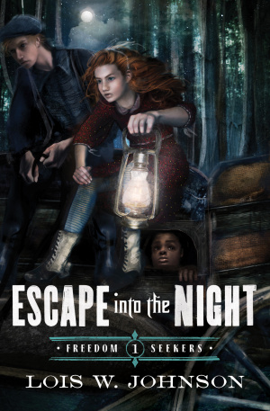 Escape Into The Night Pb