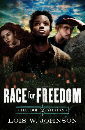 Race For Freedom Pb