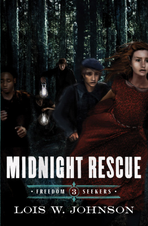 Midnight Rescue Pb