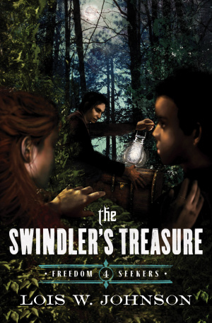 Swindlers Treasure The Pb