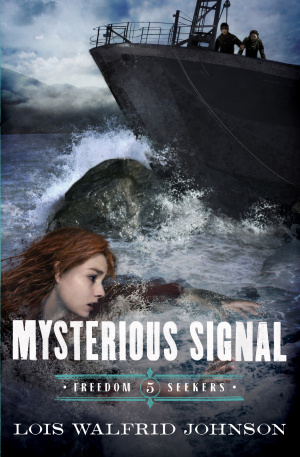 Mysterious Signal Pb