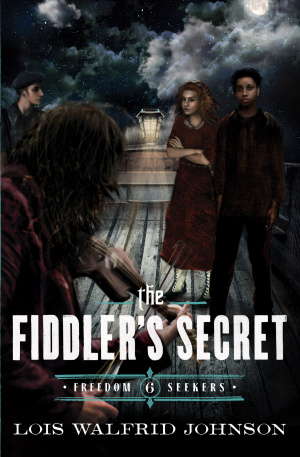 Fiddlers Secret The Pb