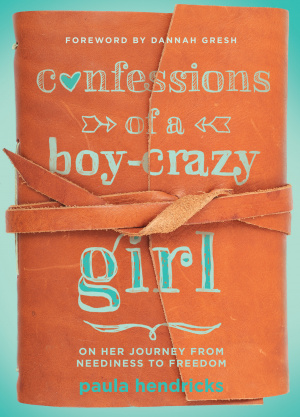 Confessions Of A Boy Crazy Girl Pb