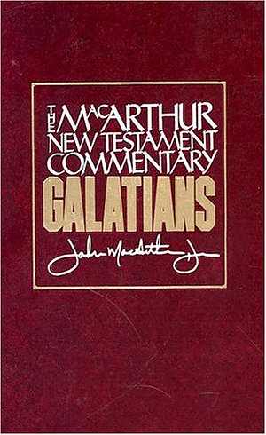 Galatians : MacArthur New Testament Commentary