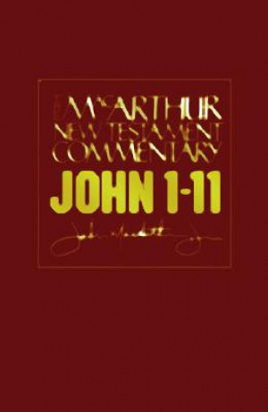 John 1-11