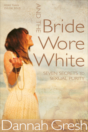 And The Bride Wore White Pb