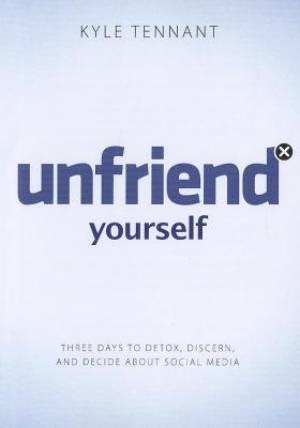 Unfriend Yourself Pb