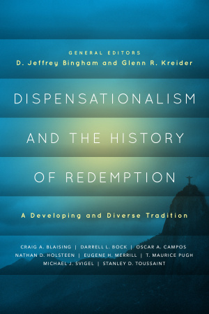 Dispensationalism And The History Of Redemption