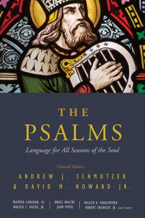 Psalms The Pb